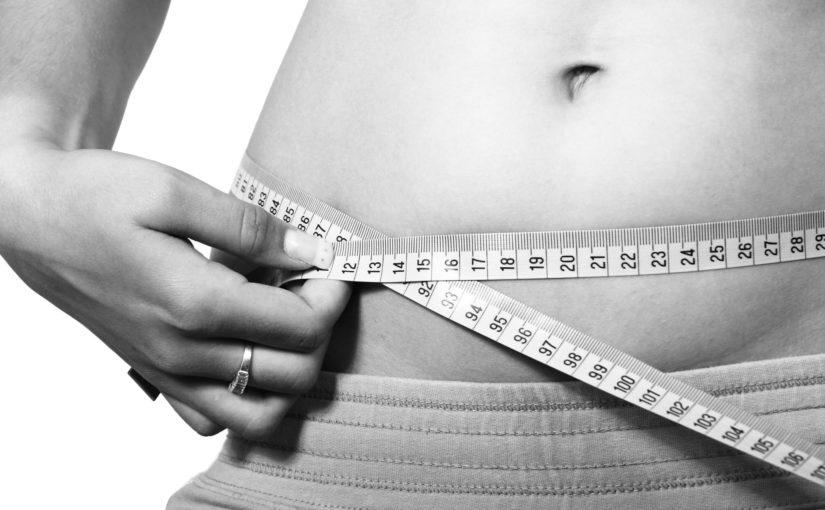 Kolik tělesného tuku máme mít?