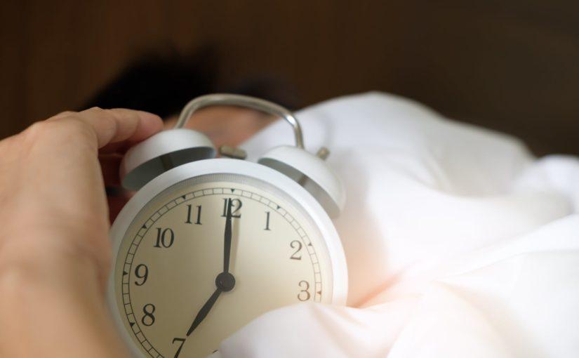 7 mýtů o spánku + Co dělat pro kvalitní spánek
