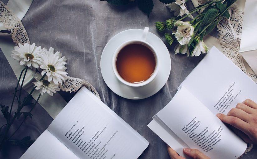 Síla čtení – 9 důvodů, které mě přinutily pravidelně číst